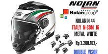 Ragam Helm Impor Dijual Mulai Rp 1 Jutaan