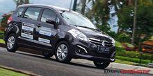 Resmi, Suzuki Rakit Ertiga Diesel di Indonesia