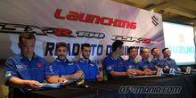 Ikuti Yamaha dan Honda, Suzuki Olah Promosi MotoGP