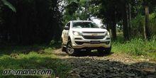 Konsumen Jangan Khawatir soal Onderdil Chevrolet