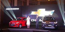 Chevrolet Juga Lahirkan Spark dan Trax Terbaru