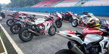 Motor Sport Berteknologi TWB, Jangan Asal Cuci