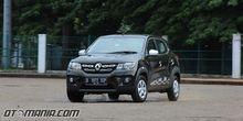 Renault Kwid Belum Banyak di Jalanan, Ini Masalahnya