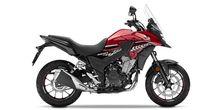 Detail Ubahan Honda CB500X Terbaru