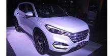 Ubahan Baru Hyundai Tucson Diesel