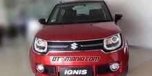Syarat Suzuki Ignis Bisa Dirakit di Indonesia