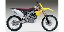 Suzuki Sedang Siapkan Motor Trail