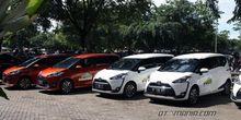 Toyota Sienta di Mata Pembaca Otomania.com