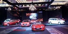 Mazda Tak Tertarik Bikin Pesaing Avanza-Xenia