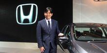 Bos Baru Honda Kaget Lihat Kemacetan Jakarta