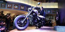 Big Bike Honda Bakal Lebih Banyak Lagi