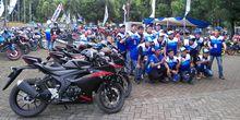 Suzuki GSX Series Mendarat di Sulawesi