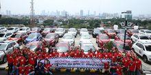 Ultah Perdana Pengguna Chevrolet Trax Indonesia
