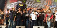 YR15CI Tangerang Selatan Rayakan Hari Jadi Kedua