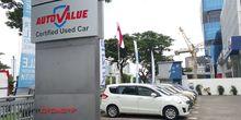 Suzuki Raup Calon Konsumen Tukar-Tambah