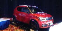 Harga Suzuki Ignis Tempel Mobil Murah