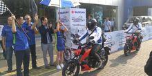 Suzuki Motor Coba Serius Garap Diler