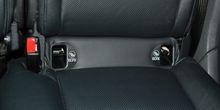Sudah Tahu Apa itu Isofix di Jok Mobil?