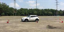 Cara Mazda Kenalkan Fitur Baru di CX-3