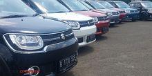 Ini Syarat Suzuki Ignis Bisa Buatan Indonesia
