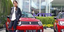 Suzuki Masih Yakin dengan Transmisi AGS