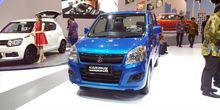 Suzuki Biarkan Wagon R Tetap Sederhana