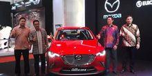 Komitmen Mazda Layani Konsumen di Musim Mudik
