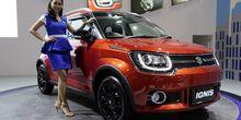 Penjualan Suzuki Ignis Sudah Tembus 6.800 Unit