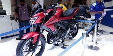 Yamaha Mengaku Banyak yang Menanti V-Ixion R