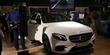 Mercedes-Benz E-Class Rakitan Lokal Dijual Lebih Murah