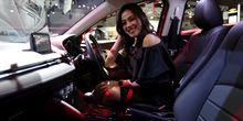 Lebih Dekat dengan Kabin Mazda CX-3