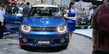 Suzuki Pastikan Pengiriman Ignis dari India Lancar