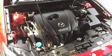 Mazda Belum Mau Bawa Mesin Diesel