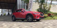 Harga Perkenalan Mazda CX-3 Segera Berakhir