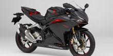 Daftar Harga Motor 250 cc Agustus 2017