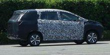 Bedanya LMPV Mitsubishi Versi Produksi dengan Konsep