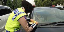 Siang Ini Polisi Gelar Razia Kendaraan yang Belum Bayar Pajak