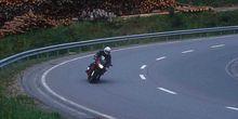 Ingat Lagi Bahaya Berbelok ala MotoGP di Jalan Raya