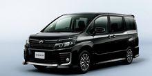 Honda Tak Ganggu Toyota Voxy di Indonesia