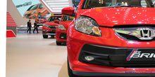 Daftar Harga Mobil Murah 5-Penumpang Bulan Ini