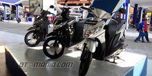 Apa Saja yang Berbeda dari Suzuki Nex Terbaru?