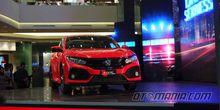 Honda Masih Percaya dengan Civic Sedan