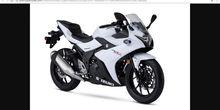 Kapan Datang Produk Motor Sport Suzuki 250 cc?