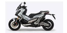 Honda Enggan Bawa Skutik Petualang ke Indonesia