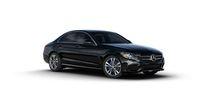 C-Class dan E-Class Hibrida Mulai Dipamerkan Mercedes-Benz