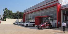 Mitsubishi Andalkan Pemain Lama Buka Diler buat Xpander