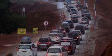Efek Buruk Debu di Jalan Tol Fungsional buat Mobil