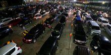 Skenario Polisi untuk Mengurai Kemacetan di Jalur Mudik