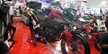 Komparasi Motor Petualang 250 cc