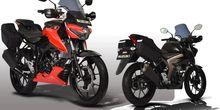 Daftar Harga Motor Sport 150 cc Terbaru Juli 2017